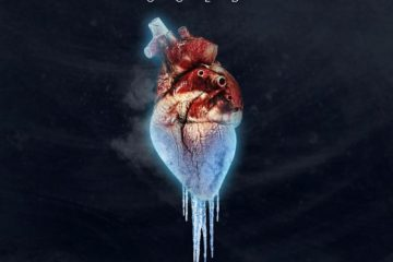 HeartCold Cover
