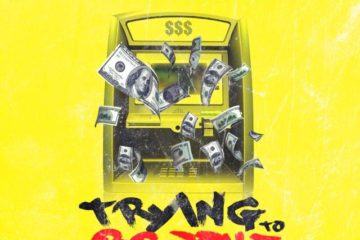 Trying to go broke cover