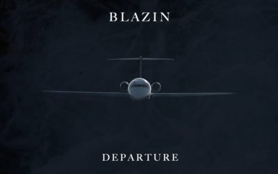 Blazin Ft Dj Tray - Departure (Prod By BigBob)