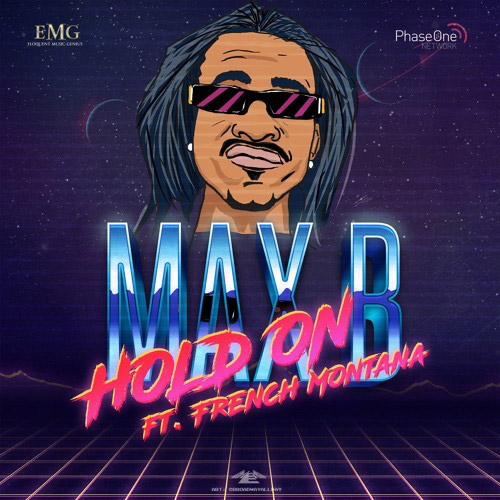 max-b-hold-on