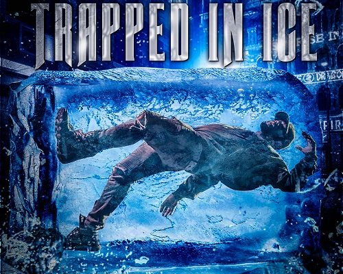Trapped In Ice Revi