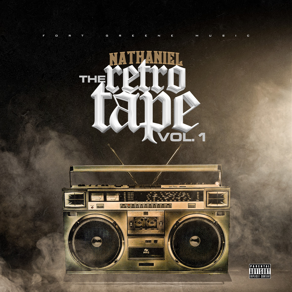 The Retro Tape