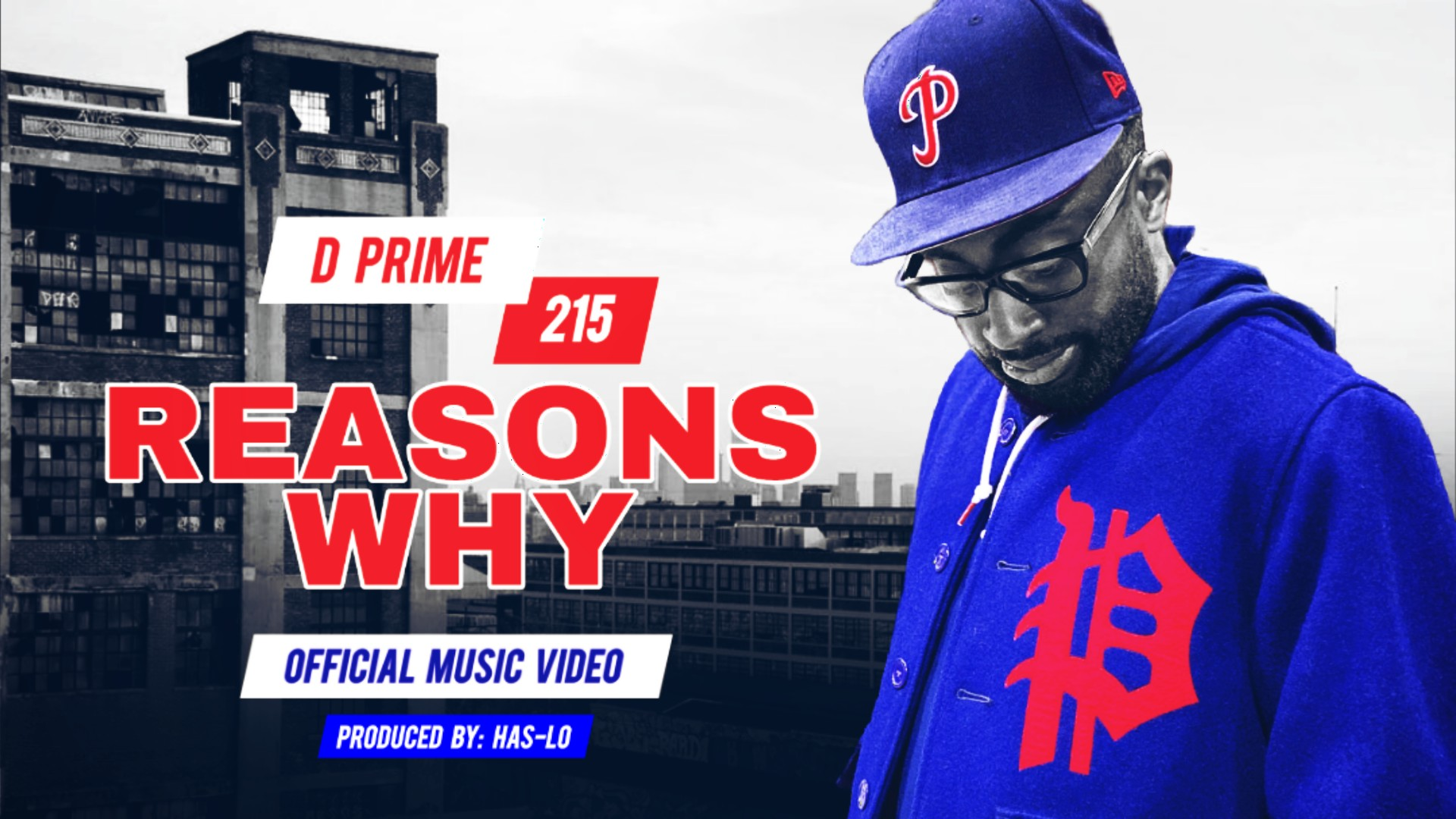 D Prime 215 - Reasons Why Music Video Thumbnail