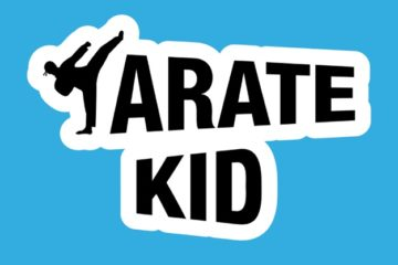 Karate Kid (Artwork)