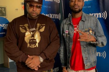Madison jay x Dj Kay slay