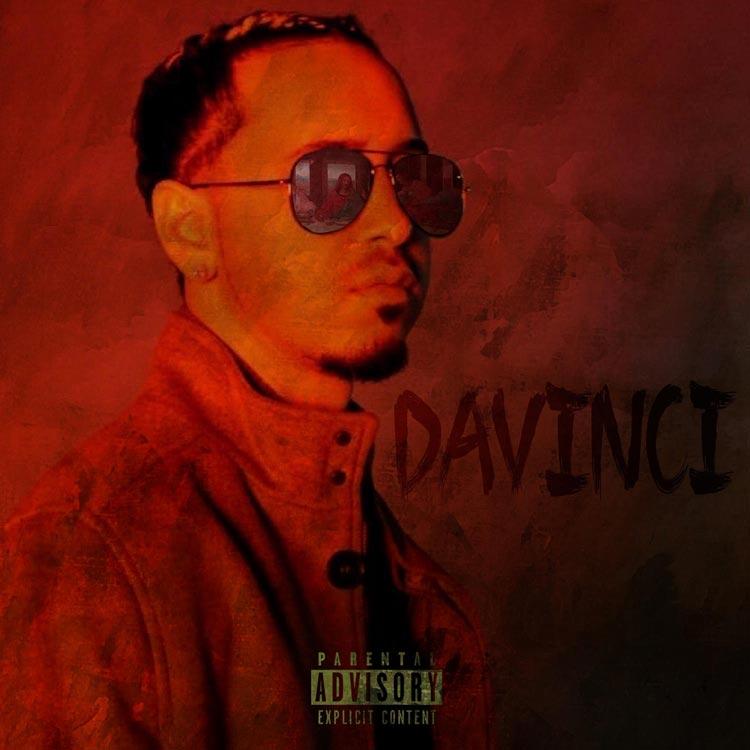 Davinci_Album_Cover
