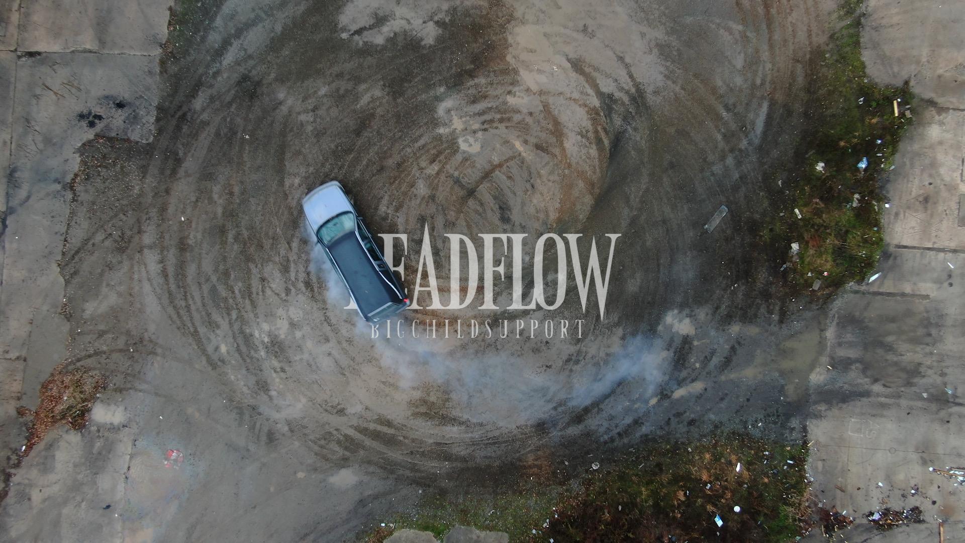 Dead Flow