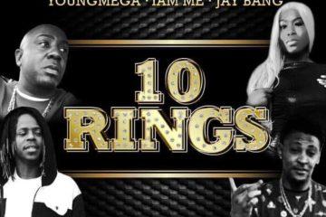 JLC 10 Rings