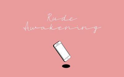 RUDE AWAKE