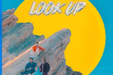 Look Up Artwork