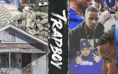 Mexcco (@TRAPSTARMEX) - 'TrapBoy' ft. Slim 400, Young Drumma Boy, Swifty Blue