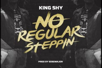 no-regular-steppin