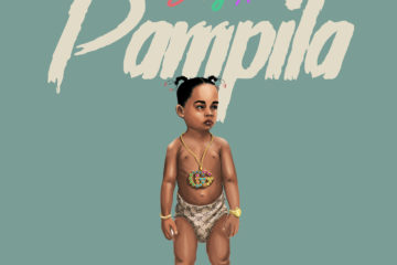 Baby A - Pampila Artwork