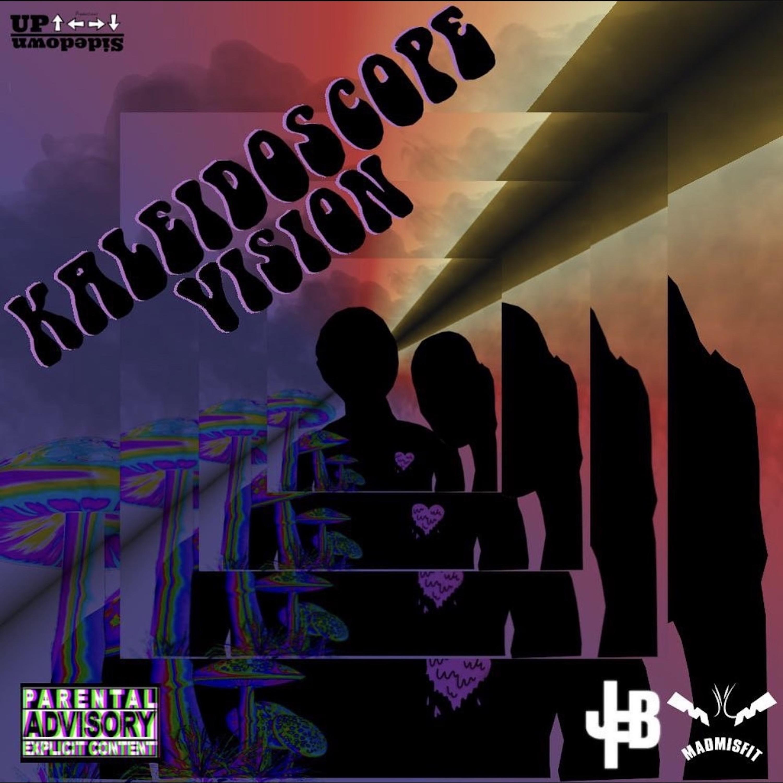 Kaleiedoscope cover