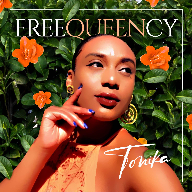Tonika - FreeQueency Artwork
