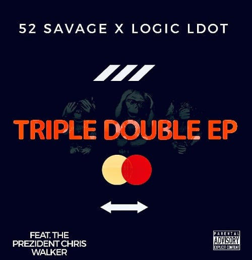 Triple-Double-EP-Cover