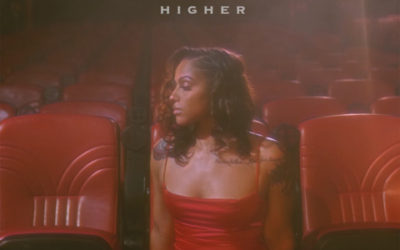 higher cover art