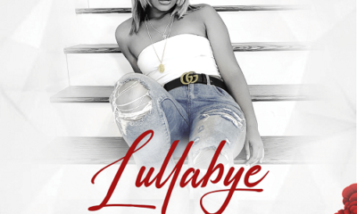 Lullabye (Front) 1