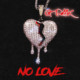 No Love Cover Art
