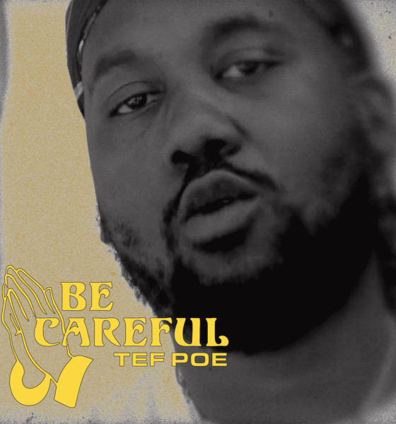 BE CAREFUL TEF POE