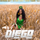 Diego Cover Artwork