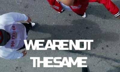 Napalm and B3hree We Are Not Tha Same (Official Music Video)ft Erruption shot by D1_RX 0-4 screenshot (1)