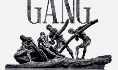 gang (Cover art)