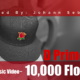 10,000 Flowers Music Video Thumbnail