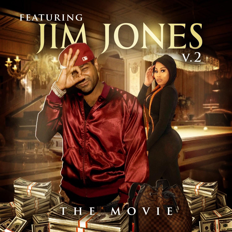 Featuring Jim Jones V2