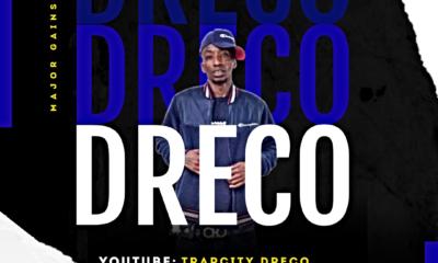 Dreco Promo Flyer