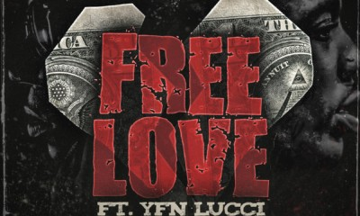 Free Love Cover Art-min