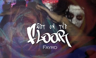 Get on the Floor artwork 1
