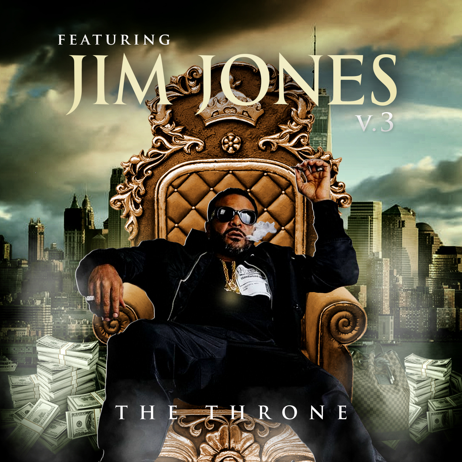Featuring Jim Jones v3