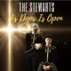 The Stewarts Coiver