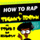HOW TO RAP 1 copy
