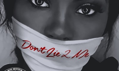 dont lie 2 me single cover