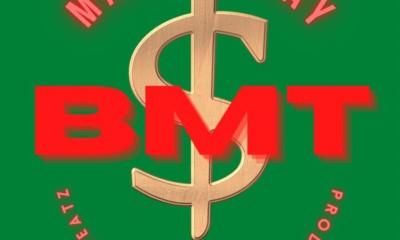 BMT artwork