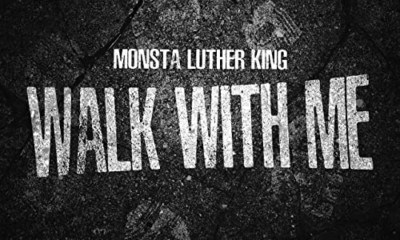 Monsta Luther King cover